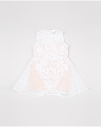 Marlo - Camellia Dress - Kids