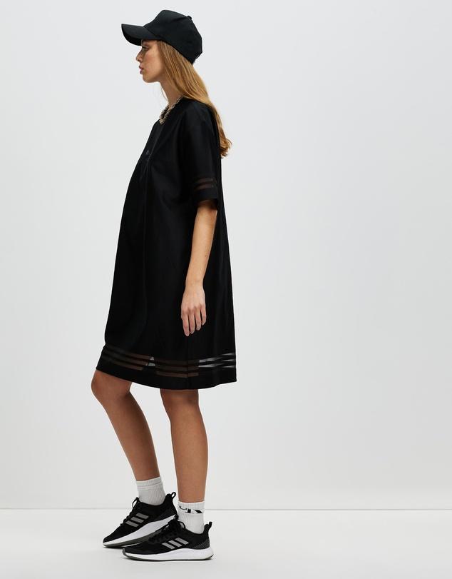 Women Tee Dress