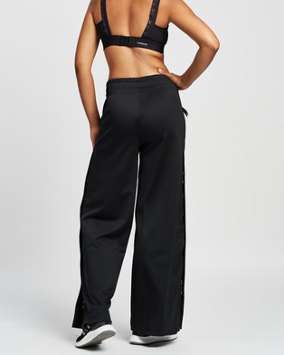 adidas Performance Karlie Kloss Flared Pant - Pants (Black)