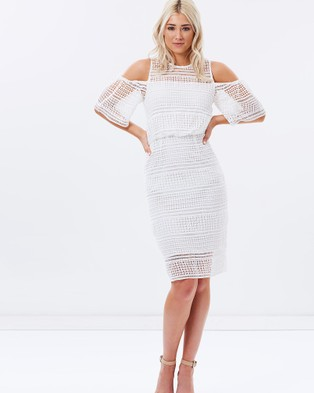 Cooper St – A New Day Has Come Dress – Dresses (White)