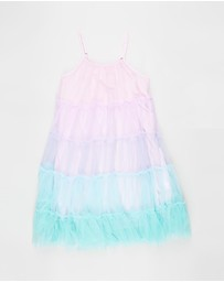 Cotton On Kids - Iggy Dress Up Dress - Kids