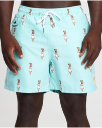 Buba & La - Fruity Girl Swim Shorts