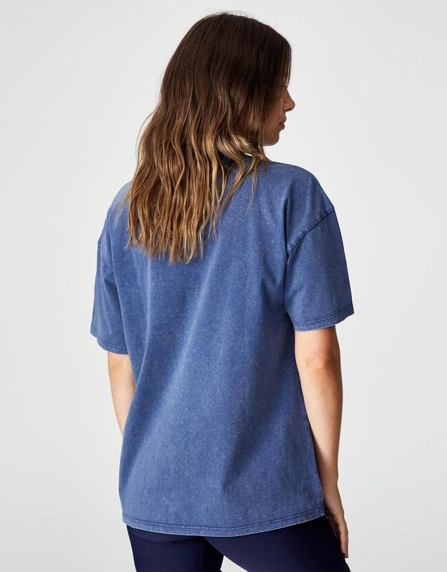 Women NRL Cowboys Collegiate T-Shirt