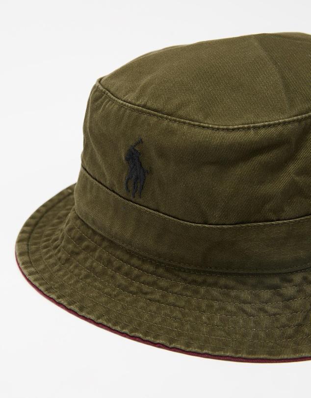 Women Loft Bucket Hat