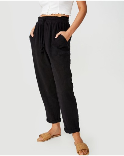 Cotton On - Beach Resort Pants