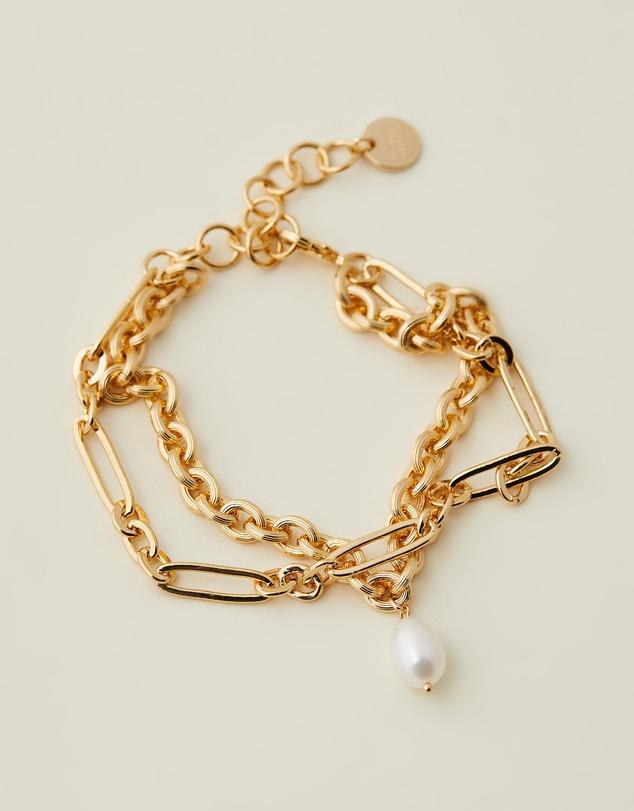 Women Reed Bracelet