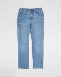 Levi's - 510 Skinny Fit Jeans - Teens