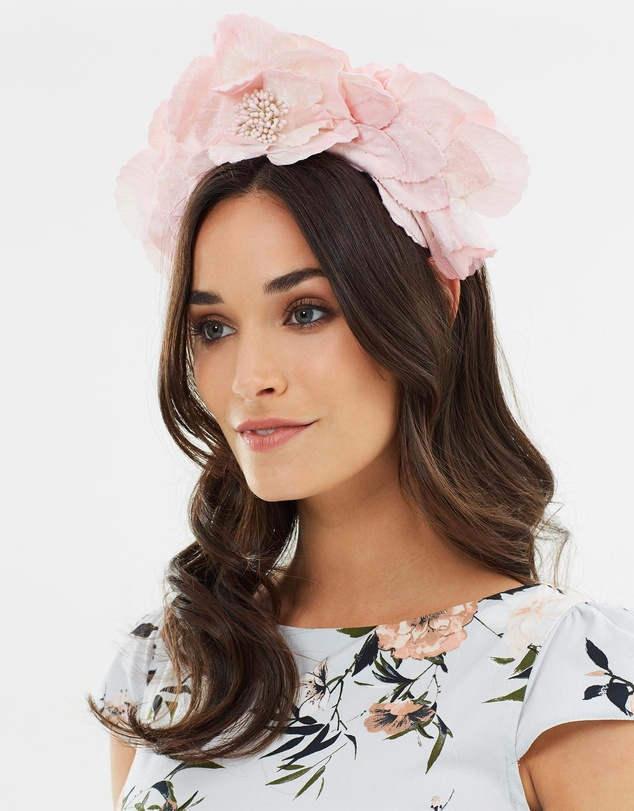 Fillies Collection - Flower Halo