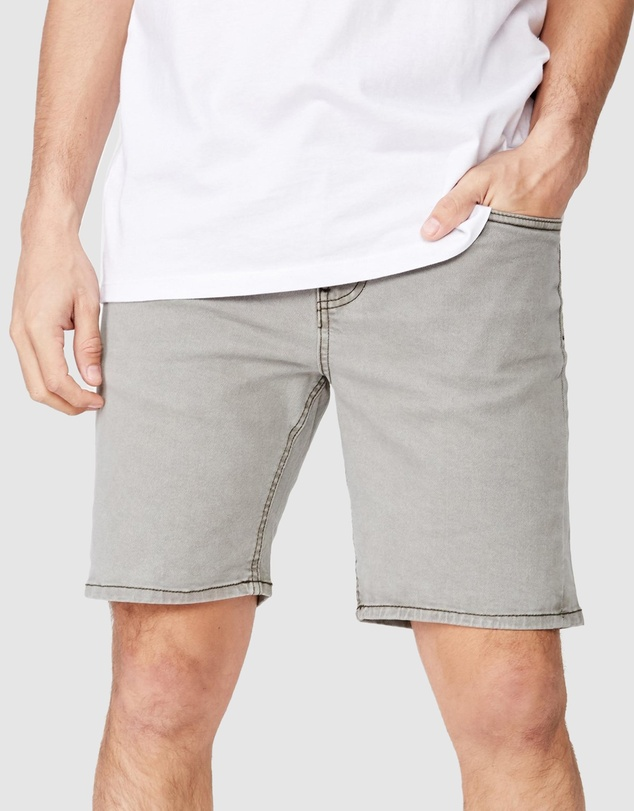Cotton On - Straight Shorts