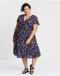 Hope & Harvest - Island Hopper Dress