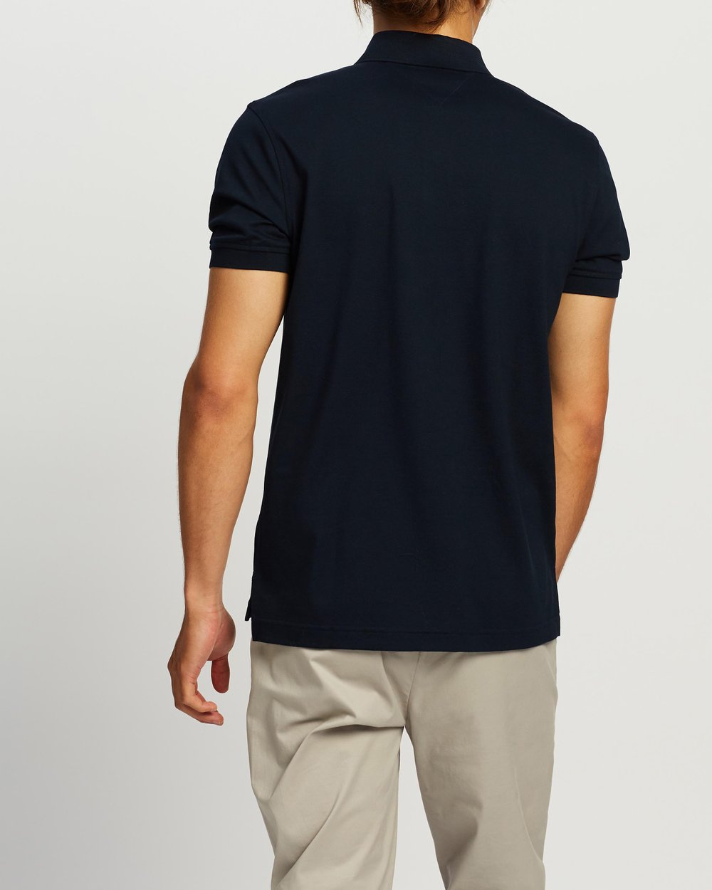 e4b6684dd Tommy Regular Polo by Tommy Hilfiger Online