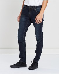 Volcom - 2x4 Tapered Jeans