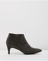 SPURR - ICONIC EXCLUSIVE - Madina Ankle Boots