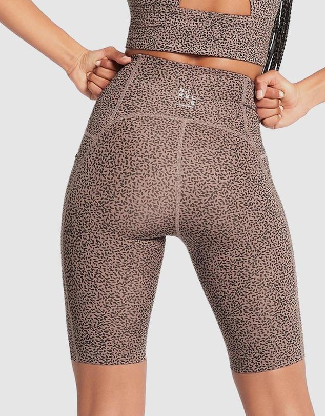 Women Made to Move Bike Shorts