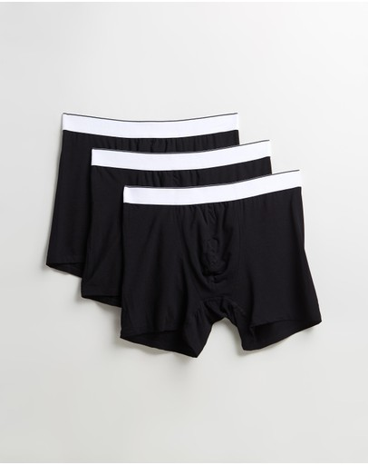 Staple Superior - 3-Pack Bamboo Boxers