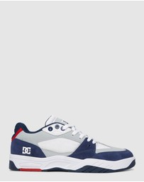 DC Shoes - Mens Maswell Shoes