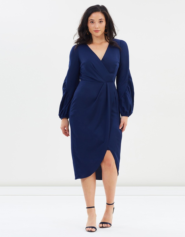 Cooper St - Drape Dress