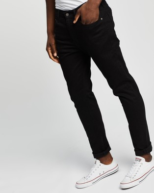 Levi's 512?« Slim Tapered Fit Jeans - Slim (Nightshine X)