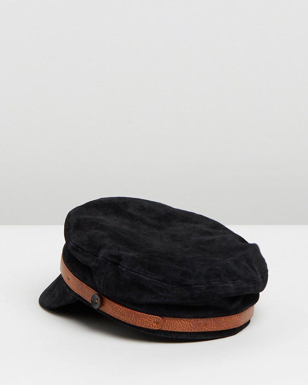 f3f0db20a3e The Skipper Hat by Billy Bones Club Online