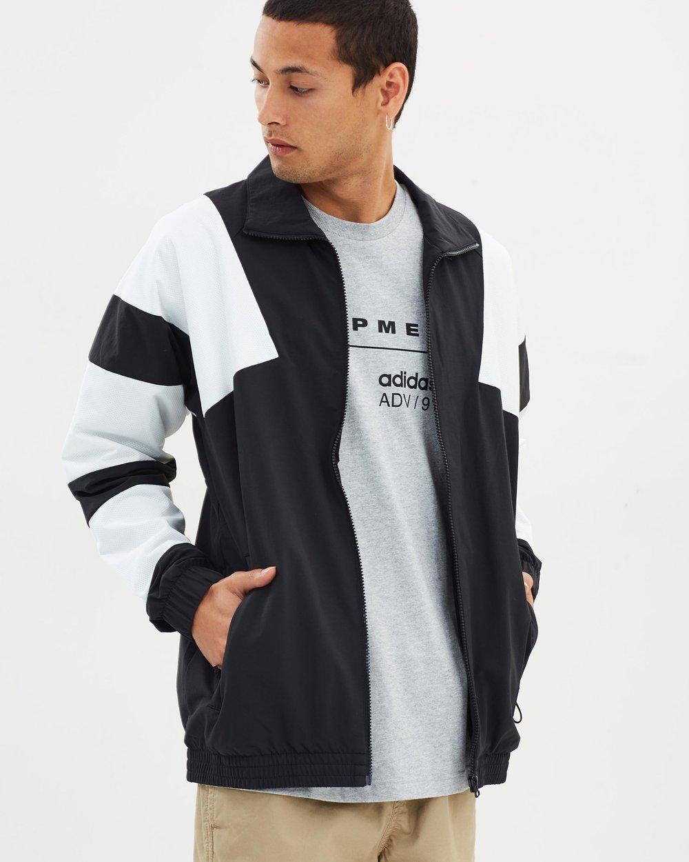 promo code 829c9 ec1ce ... EQT Bold 2.0 Track Jacket by adidas Originals Online THE ICONIC  Australia ...