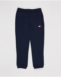 Tommy Hilfiger - TJ Unisex Flag Sweatpants - Kids