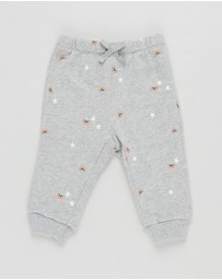 babyGap - Rainbow Pull-On Pants - Babies