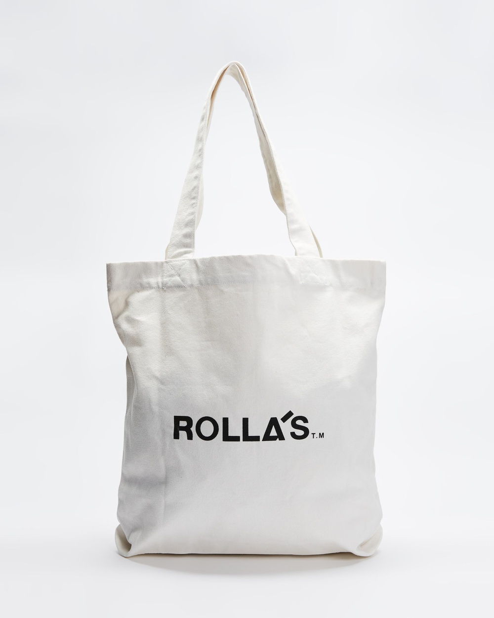 Rollas Rolling Stone 2020 Tote Bags Natural Australia