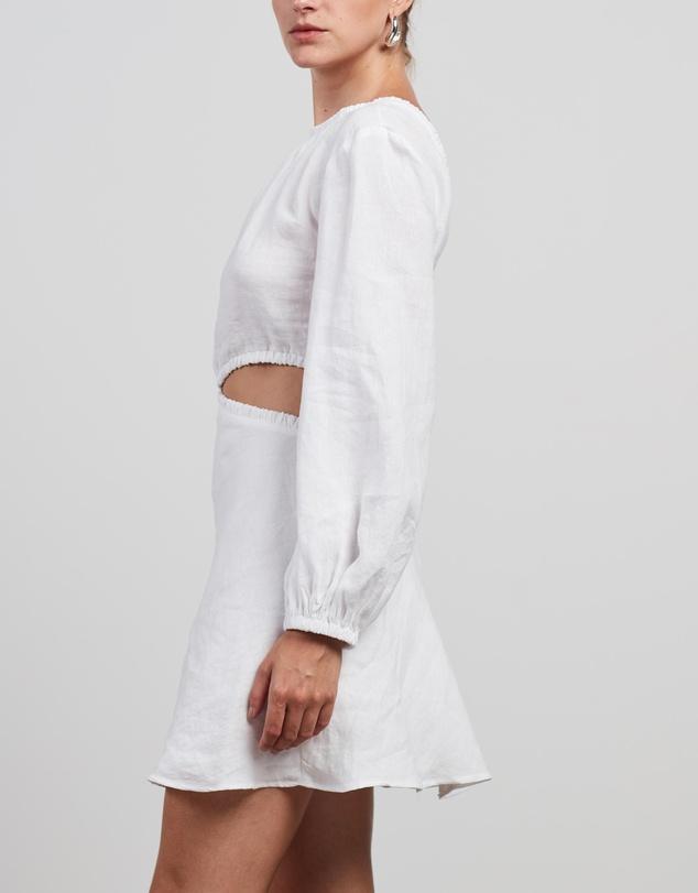 Women Madeleine Mini Dress