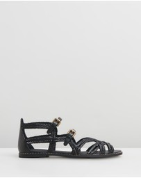 See By Chloé - Woven Sandals