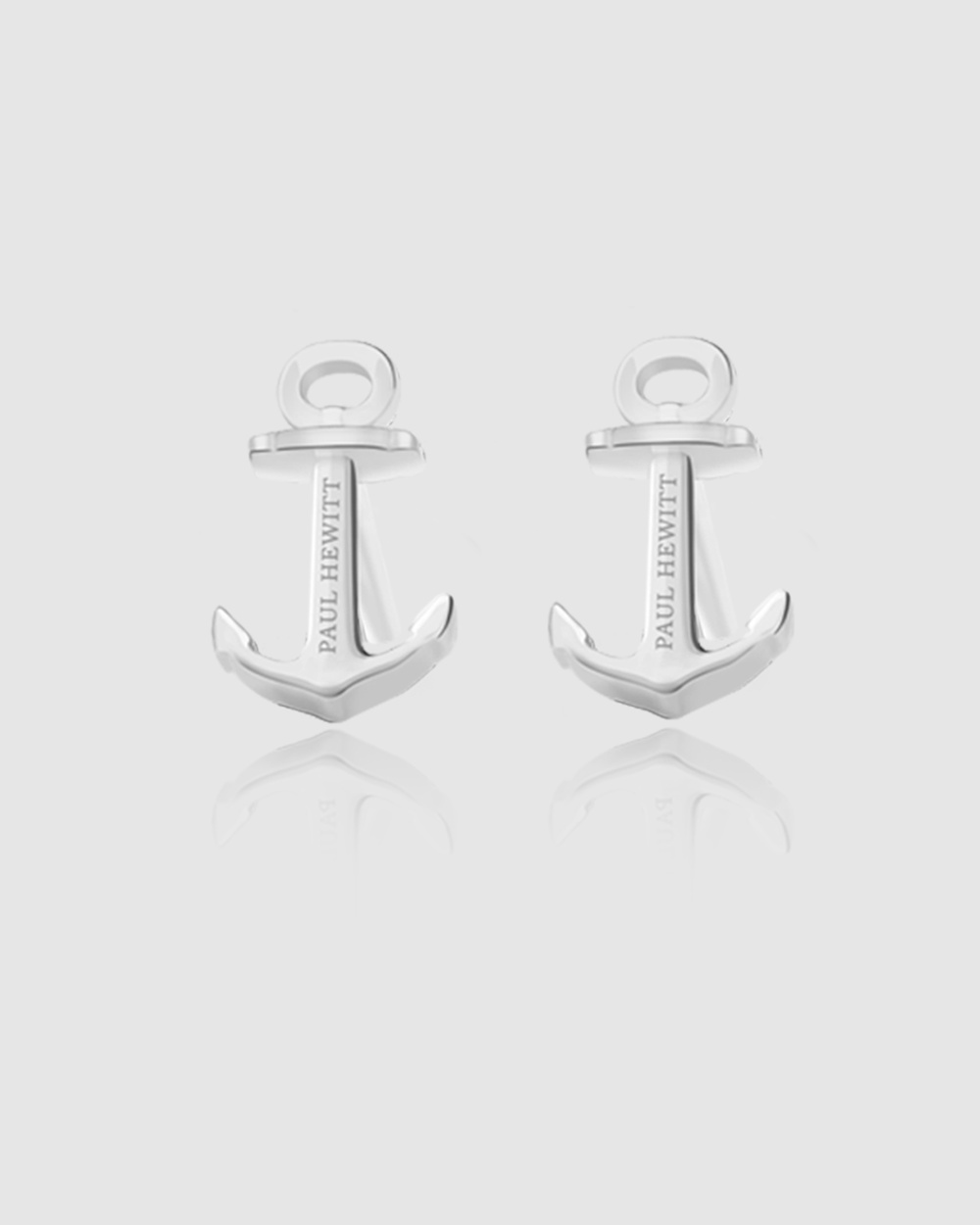 Paul Hewitt Northern Delight Earrings Jewellery Silver