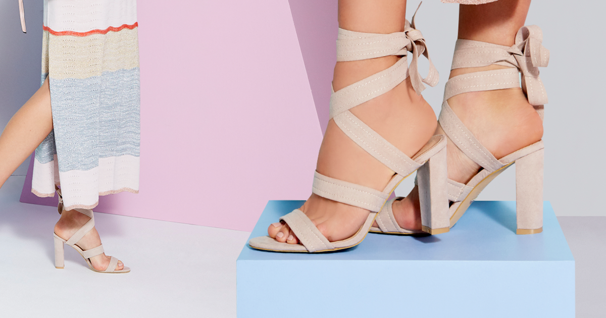 1d6d3d76403 The Must-Have Party Heels for Summer THE ICONIC Edition