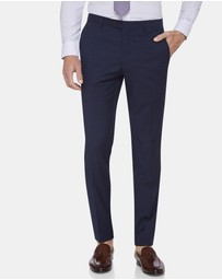 Oxford - Marlowe Wool Suit Trousers
