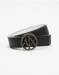 Armani Exchange - Woman's Belt