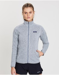 Patagonia - Women's Better Sweater Jacket