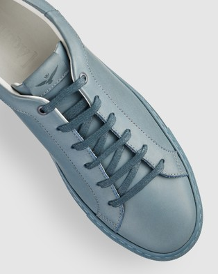 Aquila Tracer Sneakers - Low Top Sneakers (Blue)