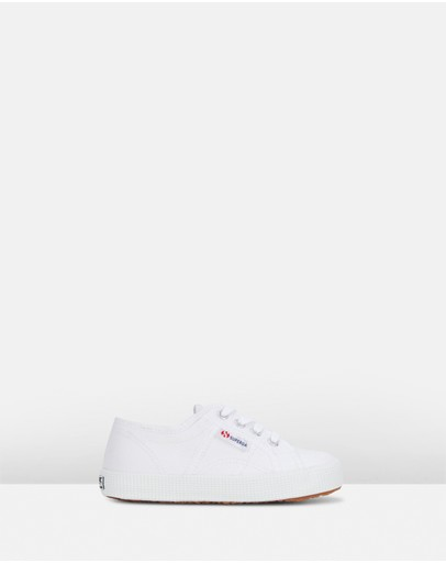 Superga - 2750-Cot Bump Classic Youth