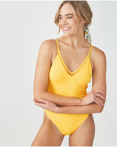 555cf10f75 Cotton On Swimwear