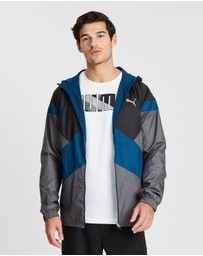 Puma - Reactive Reversible Jacket