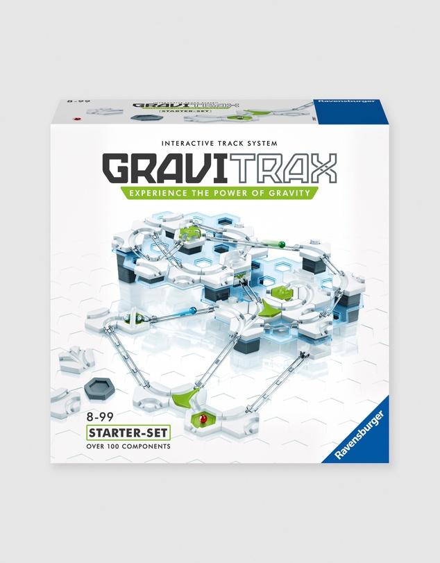 Kids GraviTrax Starter Kit