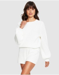 Seafolly - North Coast Chunky Knit