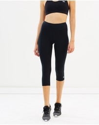 Running Bare - Bare Essential 3/4 Tights