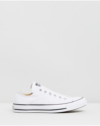 Converse - Chuck Taylor All Star Slip - Women's