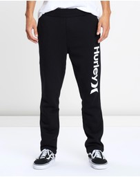 Hurley - One & Only Surf Check Trackpants