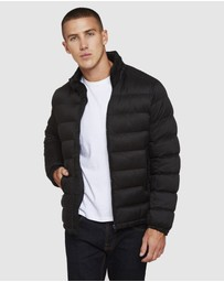 Oxford - Jackson Puffa Jacket