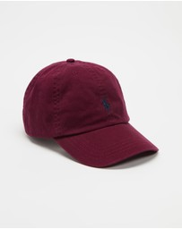 Polo Ralph Lauren - ICONIC EXCLUSIVE - Classic Sports Cap - Kids