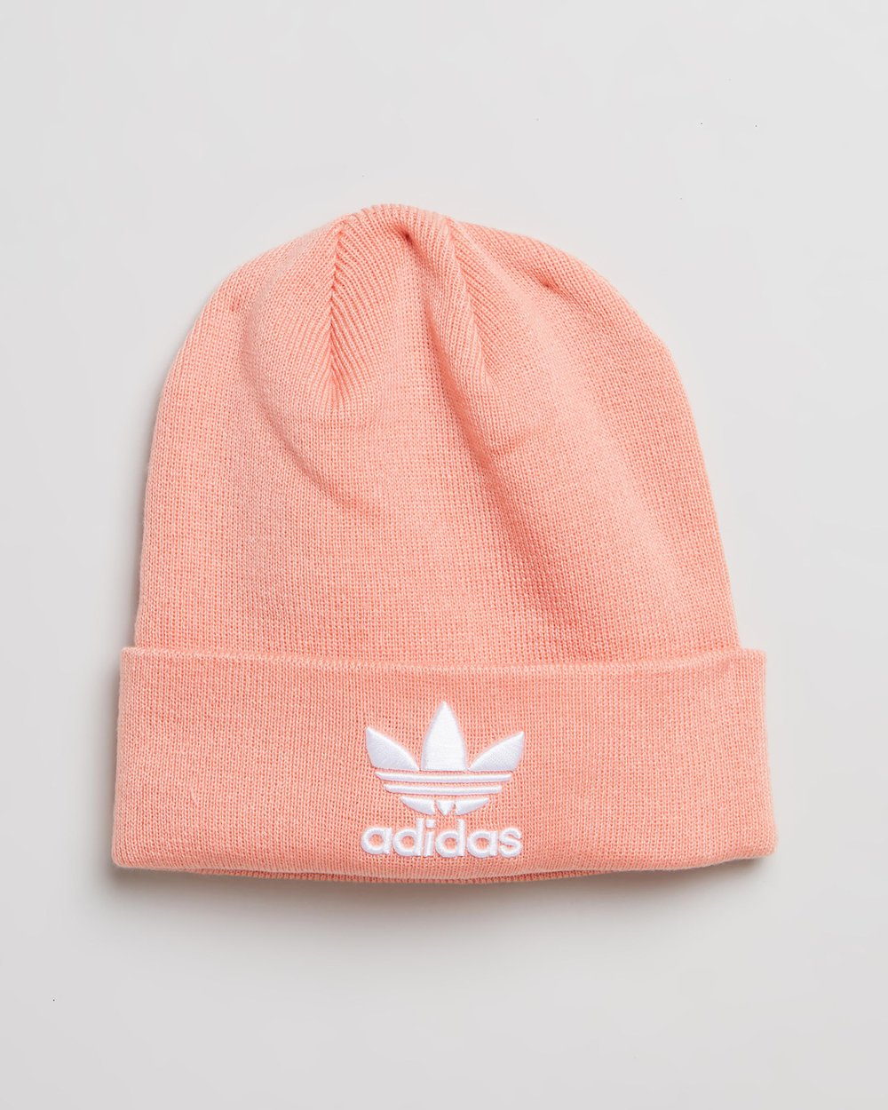 61f3417e Trefoil Beanie by adidas Originals Online | THE ICONIC | Australia
