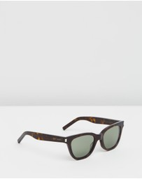 Saint Laurent - SL5 Sunglasses