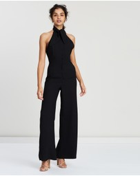C/MEO COLLECTIVE - Chapter One Jumpsuit