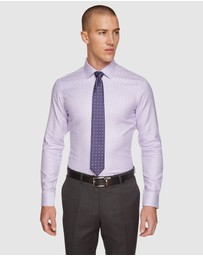 Oxford - Beckton Dobby Luxury Shirt