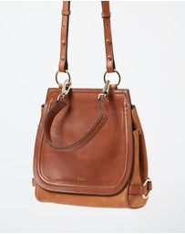 SABA - Sara Saddle Bag